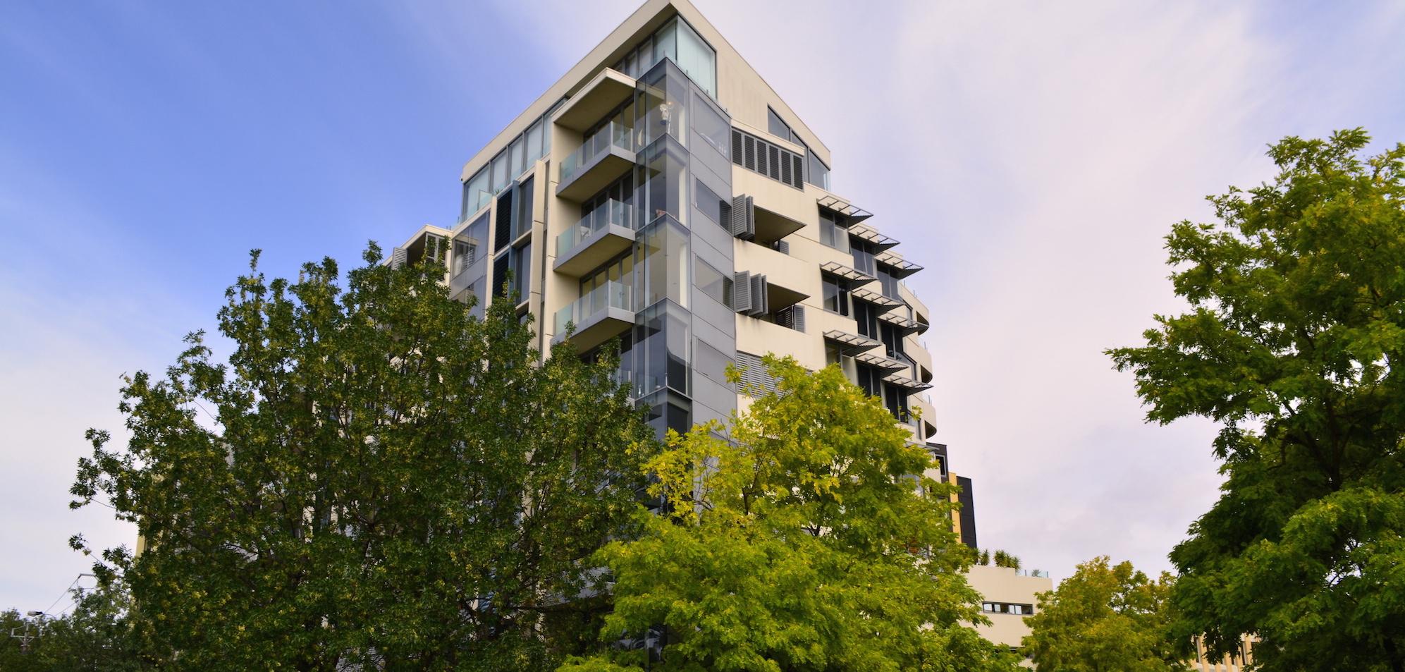property marketing plan